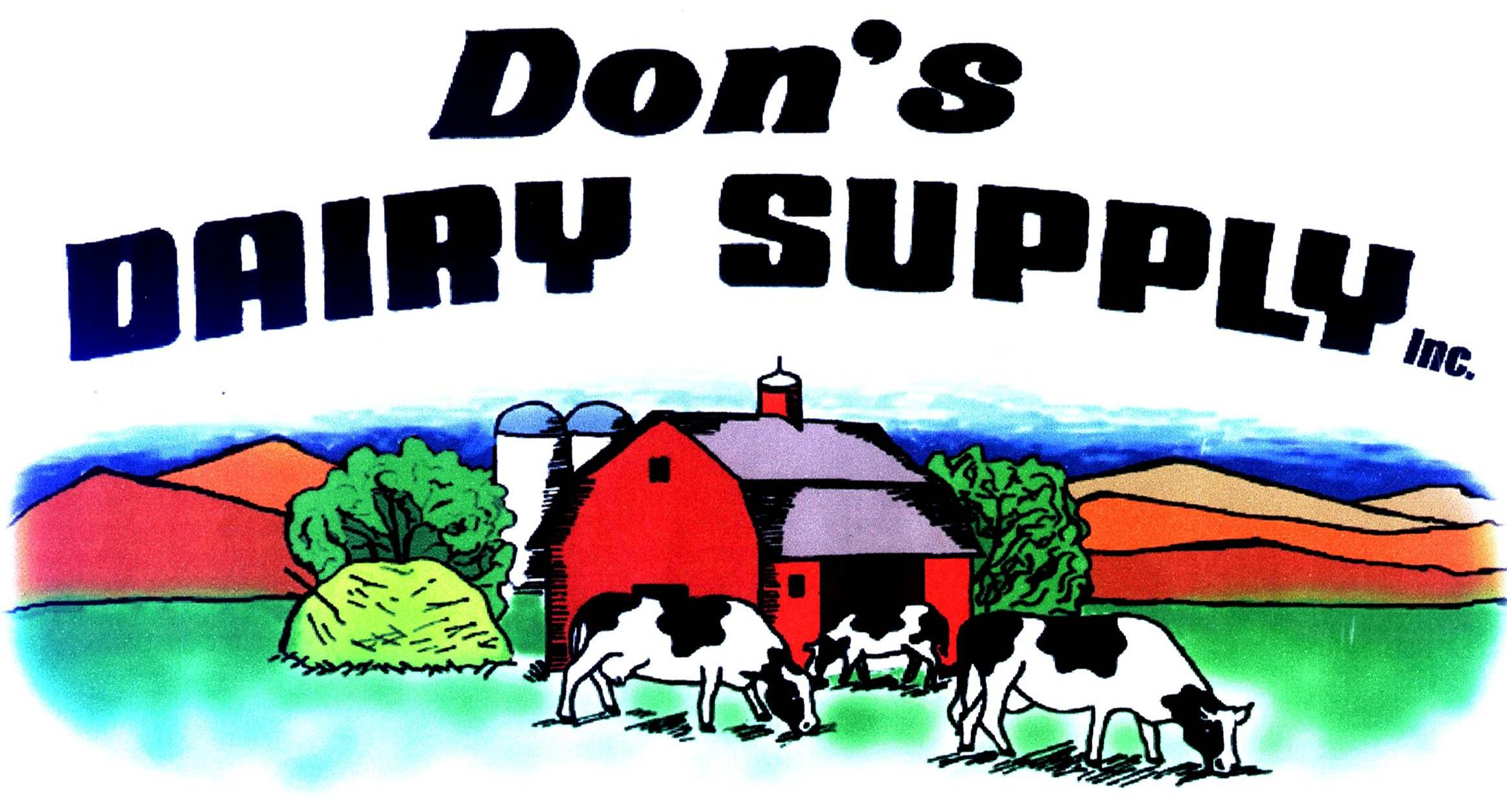 Don's Dairy Supply Inc.